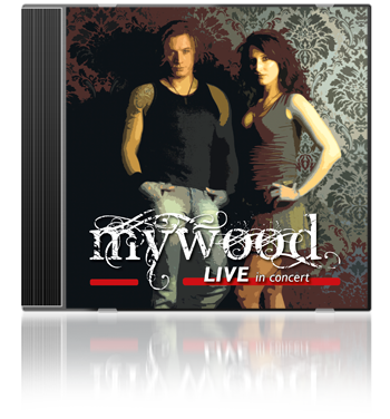 mywood & Band – CD